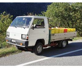 MITSUBISHI L 300 4WD 1.8 PICK-UP