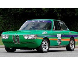 1969 BMW 2000