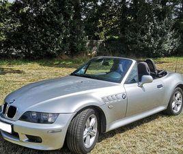 AVIS AUX PASSIONNÉS - BMW Z3
