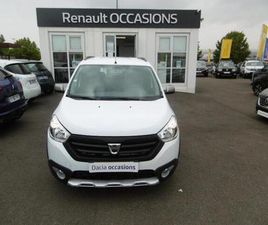 LODGY DCI 110 5 PLACES-STEPWAY
