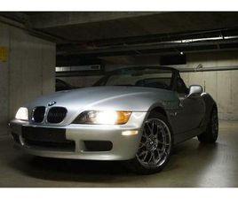 BMW Z3 84.000KM 87KW