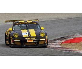 2010 PORSCHE 911 GT3 CUP 997.2