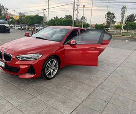 BMW SERIE 1 1.6 5P 120IA SPORT LINE AT