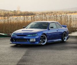1994 NISSAN SILVIA FOR SALE IN GALWAY FOR €28,500 ON DONEDEAL