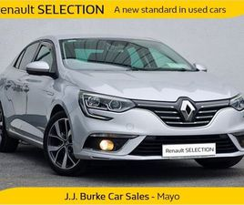 RENAULT MEGANE GRAND COUPE DYNAMIQUE S NAV DCI 11 FOR SALE IN MAYO FOR €16,500 ON DONEDEAL