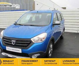 TCE 115 7 PLACES STEPWAY
