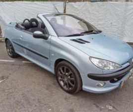 2.0 SE 2DR LOW WARRANTED MILEAGE ONLY 63,000 AA APPROVED
