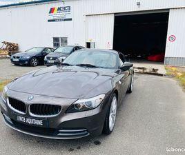 BMW Z4 E89 23I - 103741 KMS - EXCELLENT ÉTAT - GROS SUIVI