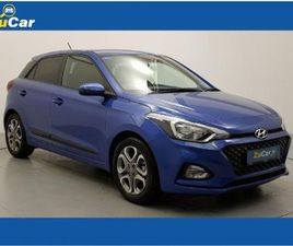 HYUNDAI I20 DELUXE 5DR FOR SALE IN CORK FOR €16,900 ON DONEDEAL