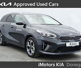 KIA CEED PHEV CEED SW FOR SALE IN DONEGAL FOR €31,000 ON DONEDEAL