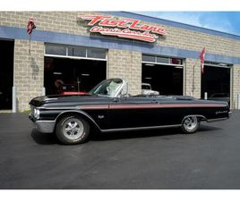 FOR SALE: 1962 FORD GALAXIE IN ST. CHARLES, MISSOURI