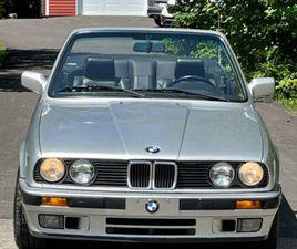 CLASSIC BMW E30 1991 325 CONVERTIBLE   CLASSIC CARS   LAURENTIDES   KIJIJI