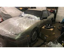*TRADE ONLY FOR 240 S13 COUPE* 92' 240SX HATCH | CLASSIC CARS | BRANTFORD | KIJIJI