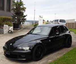 BMW Z3 2.8I COUPÉ