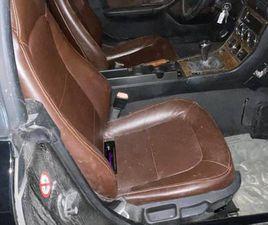 2001 BMW Z3 Z3