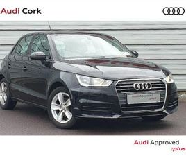 AUDI A1 A1 SPORTBACK 1.0TFSI 95BHP WITH REAR PARK FOR SALE IN CORK FOR €16,350 ON DONEDEAL