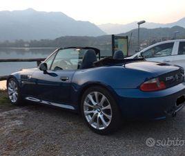 BMW Z3 - 2001