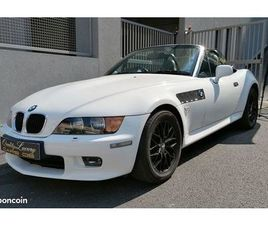 BMW Z3 ROADSTER PACK M - 3.0L 231CH - GARANTIE 3 MOIS