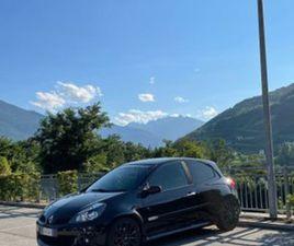 CONTO TERZI RENAULT CLIO RS SPORT 2.0 16V