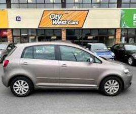 LOW MILEAGE ONLY 56K// 1 OWNER, IRISH CAR// BRAND NEW NCT UNTIL SUMMER '23/// FULL VW SERV