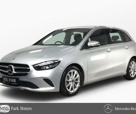 MERCEDES-BENZ B-CLASS 200D SPORT AUTOMATIC - CRUI FOR SALE IN DUBLIN FOR €37,946 ON DONEDE