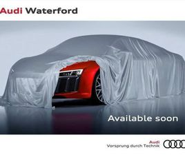 AUDI Q4 E-TRON 35 ADVANCE FOR SALE IN WATERFORD FOR €47,098 ON DONEDEAL