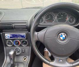 2000 BMW Z3 RIGHT HAND DRIVE | CARS & TRUCKS | HAMILTON | KIJIJI