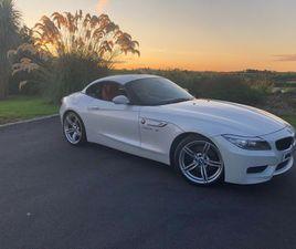 BMW Z4 2.0 28I M SPORT SDRIVE (S/S) 2DR