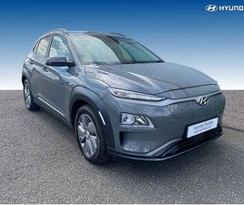 YUNDAI KONA ELECTRIC SUV E (64KW) PREMIUM