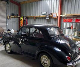 MORRIS MINOR FOR SALE IN ROSCOMMON FOR €5,500 ON DONEDEAL