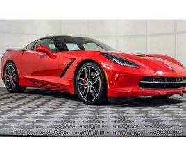 STINGRAY Z51 WITH 3LT COUPE
