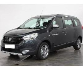 STEPWAY TCE 130 - 7 PLACES
