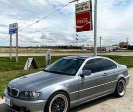 2004 BMW E46 COUPE (SPORT PACKAGE) | CARS & TRUCKS | LONDON | KIJIJI