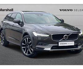 VOLVO V90 2.0 B6P CROSS COUNTRY 5DR AWD AUTO
