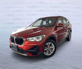 BMW X1 2020 5P SDRIVE18IA EXECUTIVE