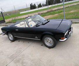 PEUGEOT 504 504 CABRIOLET V6 DE 1976 À VENDRE