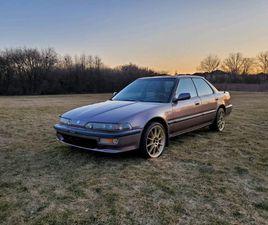 1992 ACURA INTEGRA GS | CARS & TRUCKS | HAMILTON | KIJIJI