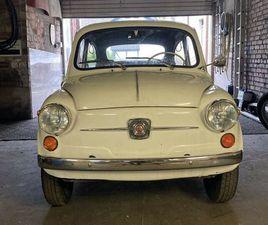 SEAT 600 D (FIAT 600)