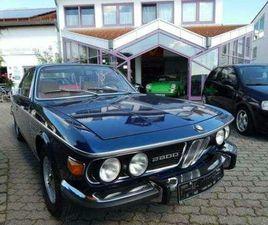 BMW OTHERS 2800 CS EXTREM SELTEN! VORSERIENMODELL ZF