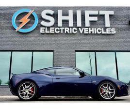 USED 2012 LOTUS EVORA 2+2 IPS AUTOMATIC, SPORT PACK, REAR CAMERA
