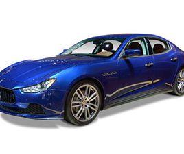 MASERATI GHIBLI 3.0 V6 S Q4 BT AWD 301 KW (410 CV)