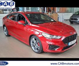 FORD MONDEO ST-LINE 5D 2.0TD150 S6. FOR SALE IN CORK FOR €42,950 ON DONEDEAL