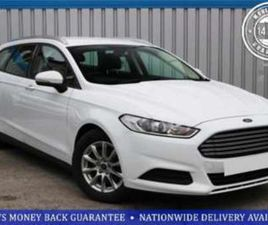 1.5 TDCI ECONETIC STYLE 5DR