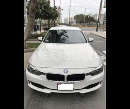 BMW 316I 2013 | AUTOS USADOS | NEOAUTO