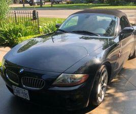 2004 BMW Z4 | CARS & TRUCKS | HAMILTON | KIJIJI