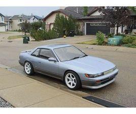 1993 NISSAN SILVIA CLUB K'S | CARS & TRUCKS | EDMONTON | KIJIJI