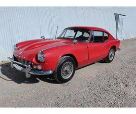 1968 TRIUMPH GT6 FOR SALE