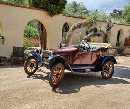 1915 SAXON MODEL B FOR SALE