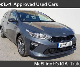 KIA CEED SW 1.6D HP 5DR FOR SALE IN KERRY FOR €25,950 ON DONEDEAL