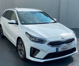 KIA CEED SW PHEV 5DR AUTOMATIC DEMO CAR WAS 3500 FOR SALE IN CORK FOR €33,500 ON DONEDEAL